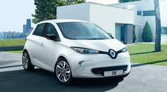 Renault Zoé : son visage définitif
