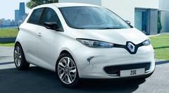 Renault ZOE : L'électrique plus démocratique