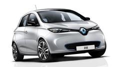 Renault ZOE : Fil à la patte !