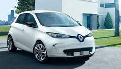 Renault Zoé : l'électrique grand public