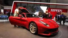 Ferrari F12 Berlinetta, le meilleur du Cavalino