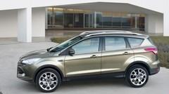 Ford Kuga : premières caractéristiques de la version européenne