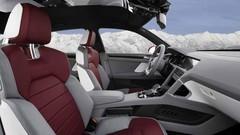 Volkswagen Cross Coupe : Du mazout dans l'hybride !