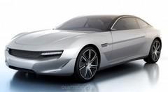 Concept Pininfarina Cambiano !
