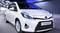 La nouvelle écolo championne du monde : 79 g/km de CO2 pour la Toyota Yaris hybride