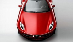 Touring Superleggera présentera une Alfa Disco Volante à Genève