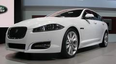 Jaguar XF Sportbrake : break de luxe