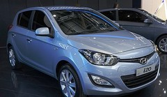 CO2 : la Hyundai I20 restylée leader européen