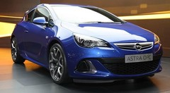 Opel Astra OPC, 280 ch, 400 Nm et DGL mécanique