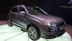 Peugeot 4008 : occuper le tout-terrain