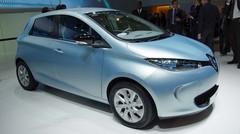 Renault Zoé : à partir de 15 700 €