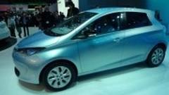 La Renault Zoé en vidéo