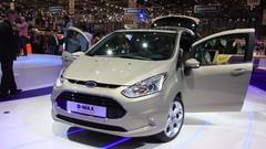 Les prix du Ford B-Max : à partir de 15800 euros