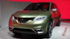 Nissan Concept Hi-Cross : un concept qui en dit long