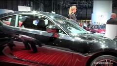 La vidéo de la Toyota GT 86