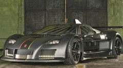 Gumpert Apollo Enraged et Apollo R : encore plus radicales
