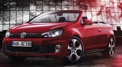 Volkswagen : le Cabriolet le plus puissant de tous les temps :