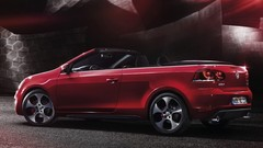 Prix Volkswagen Golf GTI Cabriolet : Souffle cher payé