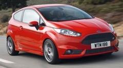 Ford relance une petite bombe : la Fiesta ST