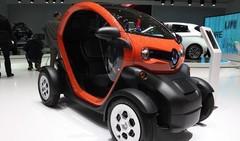 Renault Twizy : en liberté dès la semaine prochaine