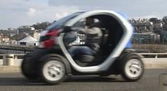 Pas de bonus écologique pour le Renault Twizy ?