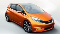 Nissan Invitation : bientôt en production
