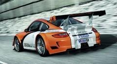 Porsche n'exclut pas une version hybride sur sa 911