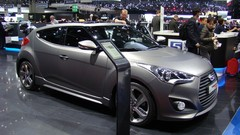Hyundai Veloster Turbo, enfin un ramage à la hauteur du plumage