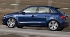 Essai Audi A1 Sportback : deux portes qui changent (presque) tout