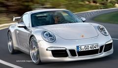 Porsche 911 GT3 génération 991 : Chasseuse de chronos