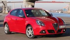Essai Alfa Romeo Giulietta 1-4 Multiair 170 Tct Exclusive : l'affaire est dans la boite