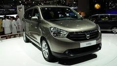 Dacia Lodgy : les tarifs