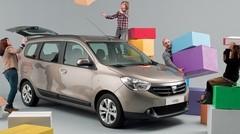 Dacia Lodgy : tous les tarifs
