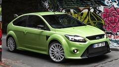 Ford Focus RS : le développement repoussé
