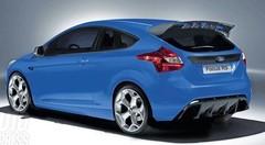La future Ford Focus RS doit attendre son tour