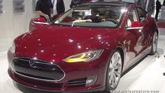 La Tesla modèle S loin de ce qu'elle voudrait être