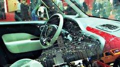 Vidéo Fiat 500L : Sœur éloignée
