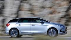 Essai Citroën DS5 THP 155 : Être et paraître