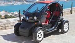 Essai Renault Twizy : Twin & Easy