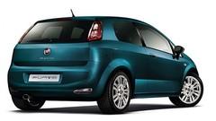 La prochaine génération de Fiat Punto retardée d'un an