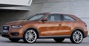 Les projets secrets d'Audi
