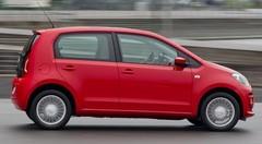 Essai VW Up BVR5 5 portes : Up-grade mitigé
