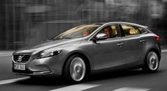 La Volvo V40 2012 dévoile ses tarifs