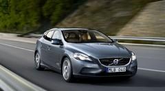 Nouvelle Volvo V40 : la gamme et les prix