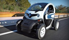 Essai Renault Twizy
