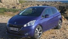 Essai Peugeot 208 : reportage vidéo exclusif