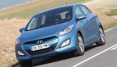 Essai Hyundai i30 2012 1-6 CRDI 128 Pack Premium : une européenne aux yeux bridés