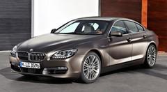 Prix BMW Série 6 Gran Coupé : Pas donnée à tout le monde