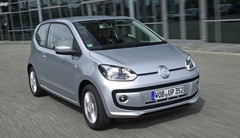 Essai Volkswagen Up ! - Attention danger