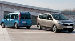 Le Lodgy face au Kangoo : L'alternative Renault